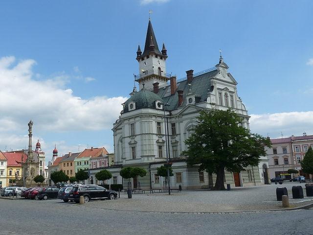 Morava: Dovolená v krajině původu olomouckých tvarůžků