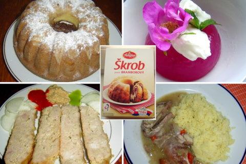 Bramborová moučka: Tipy na využití v kuchyni i v domácnosti