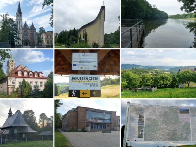 Těšínsko: Podivuhodný region na severovýchodním trojmezí