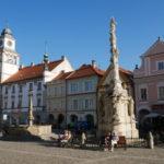 Třeboň: Báječné místo k aktivní dovolené v jižních Čechách