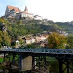 Dovolená ve Znojmě: Město nabízí víc, než návštěvník čeká